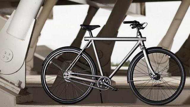 Колеса перемен. 10 самых красивых велосипедов