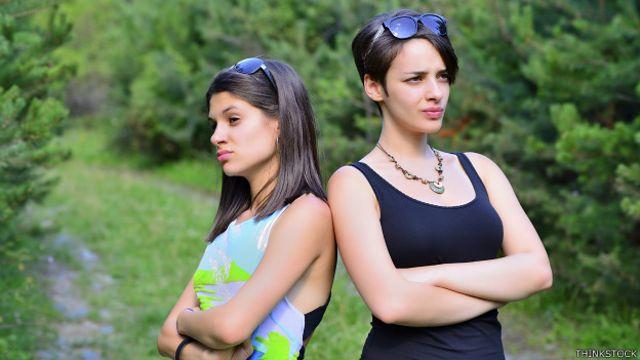 ¿Por qué somos tan buenos para percibir la tensión entre dos personas?