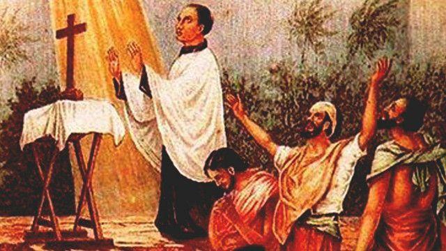 ஜோசப் வாஸ் அவர்களுக்கு புனிதராக அங்கீகாரம்