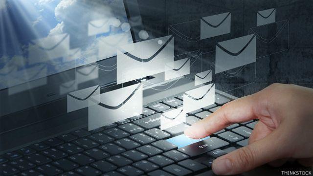 Ponto de vista: o e-mail está em vias de extinção?