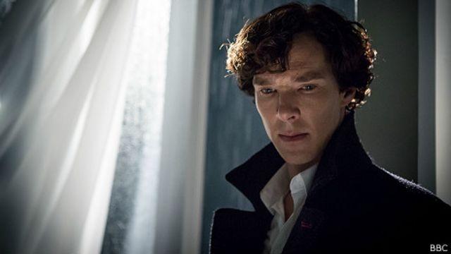 Lo que no le creyeron al autor de Sherlock Holmes