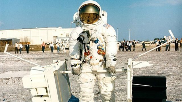 Plutonio: el peligroso elemento que salvó a la tripulación del Apolo 13