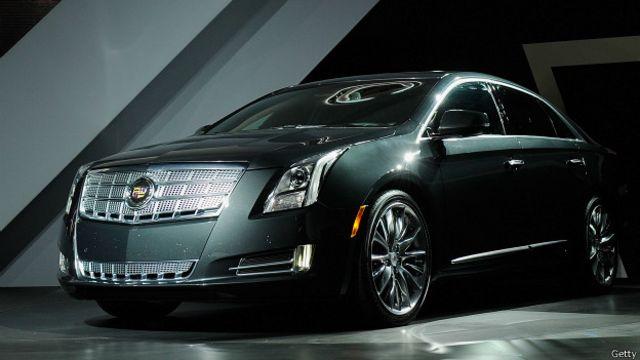 General Motors llama a revisión más de 220.000 autos en EE.UU. y Canadá