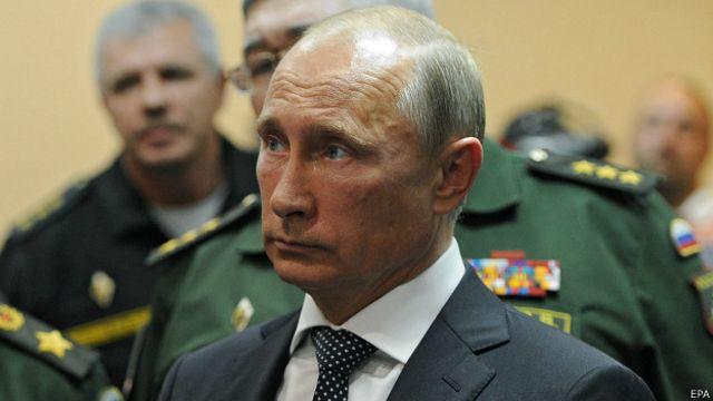 Rusia quiere limitar propiedad extranjera en medios de comunicación