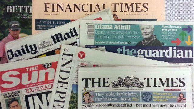 Пресса Британии: насколько велико влияние Кадырова?