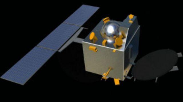 أول مركبة فضائية هندية تنجح في دخول مدار المريخ