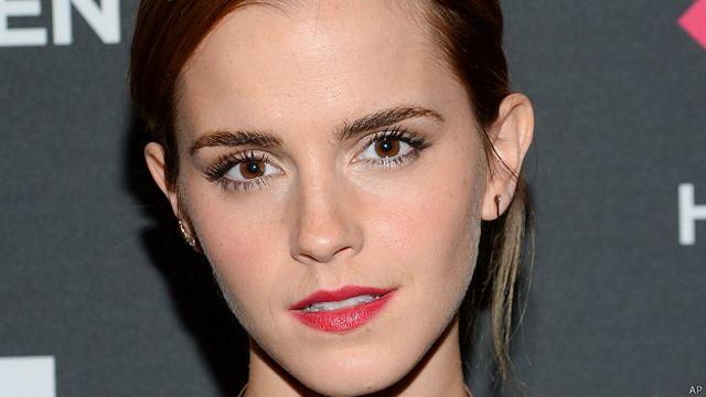 Cómo Emma Watson rompió con los estereotipos del feminismo