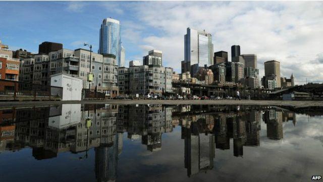 Seattle multará a quienes desperdicien comida
