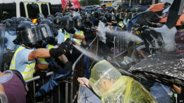 香港局勢:習近平可能在想的十件事