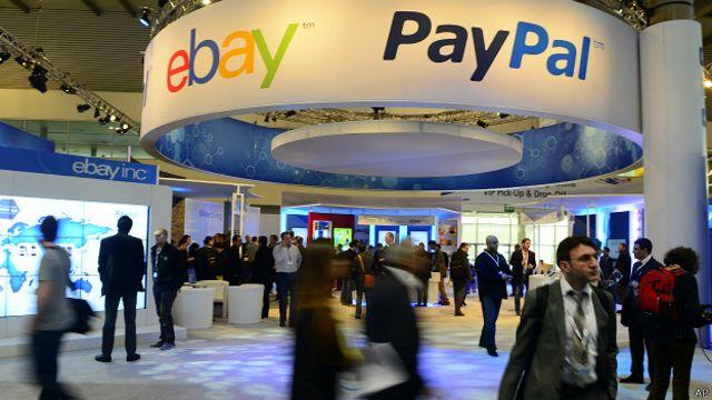 Lo que hay detrás del divorcio entre eBay y PayPal