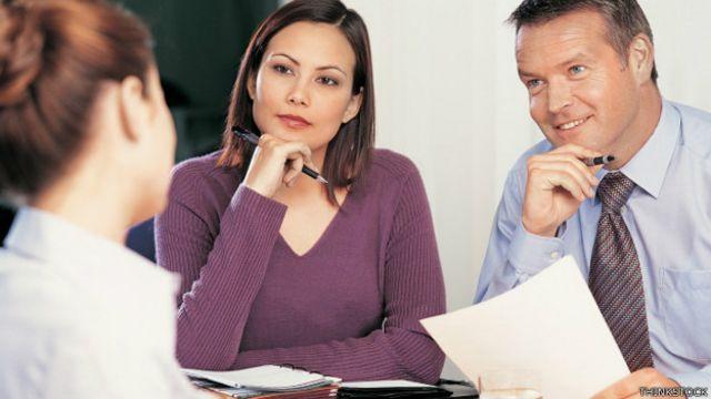 Como dar respostas boas a perguntas idiotas em entrevistas de emprego?