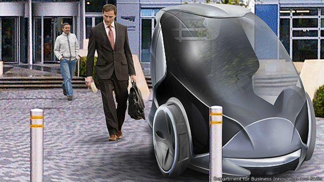 Cinco tecnologías que podrían acabar con el tráfico