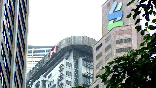 Уступит ли Гонконг финансовую пальму первенства Шанхаю?