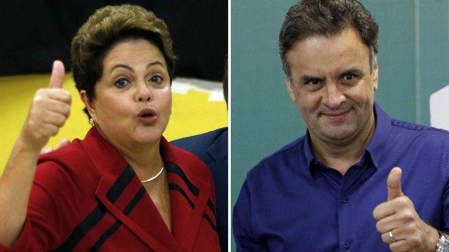 ब्राज़ील चुनाव