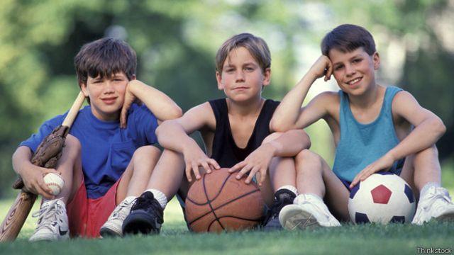 ¿Cómo escoger el deporte ideal para tu hijo?