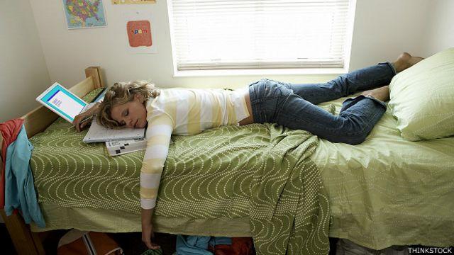 ¿Cuánto es lo máximo que ha sobrevivido una persona sin dormir?