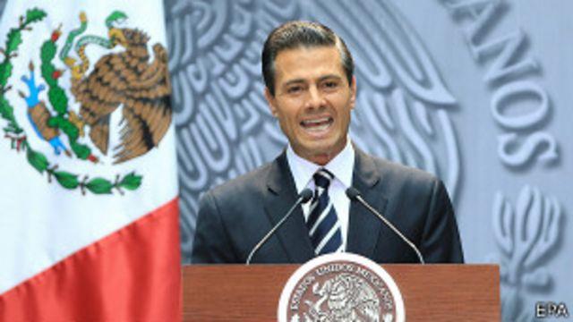 ¿De dónde salen las armas pesadas del narco en México?