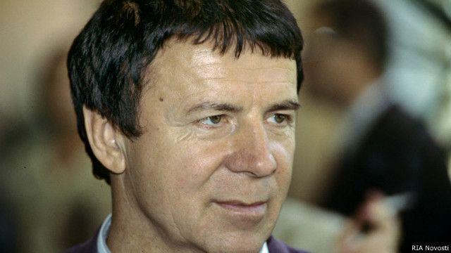 Психотерапевт Анатолий Кашпировский