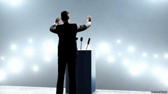 Conheça e evite os três 'pecados capitais' de quem fala em público