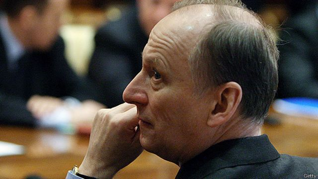 Патрушев рассказал, почему США хотят погубить Россию