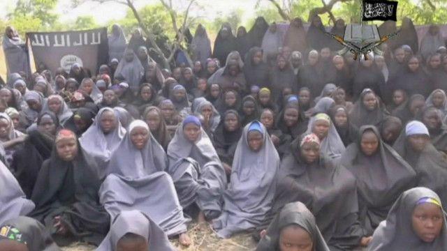 Zaidi ya wasichana 200 waliotekwa nyara na Boko haram waendelea kuzuiliwa Nigeria