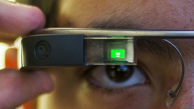 """EE.UU.: diagnostican """"el primer caso"""" de adicción a las Google Glass"""