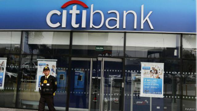 ¿Por qué se va el Citibank de seis países de América Latina?