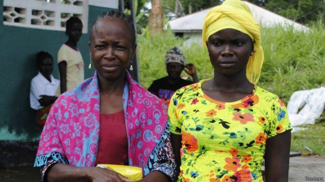 Os mitos e as verdades sobre o ebola
