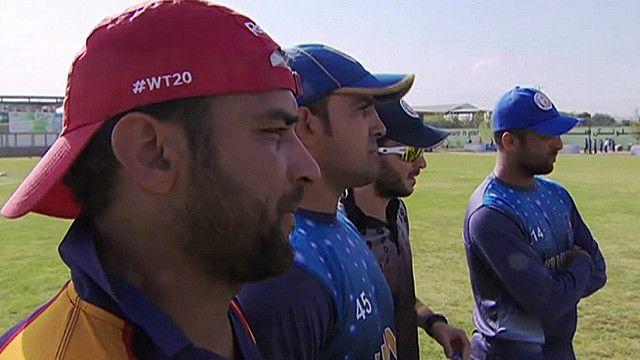 अफ़ग़ानिस्तान, क्रिकेट