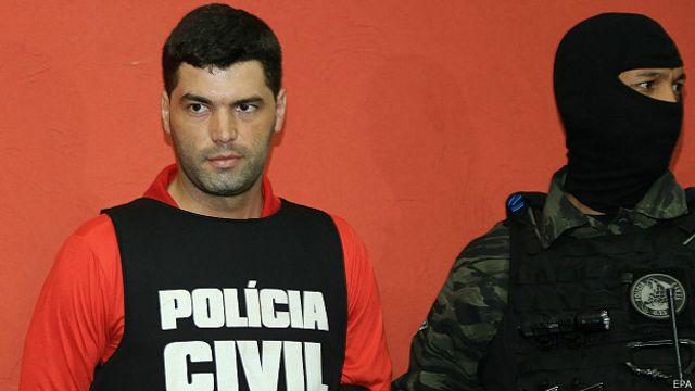 Brasil: el asesino que confesó haber matado a 39 personas en tres años por rabia