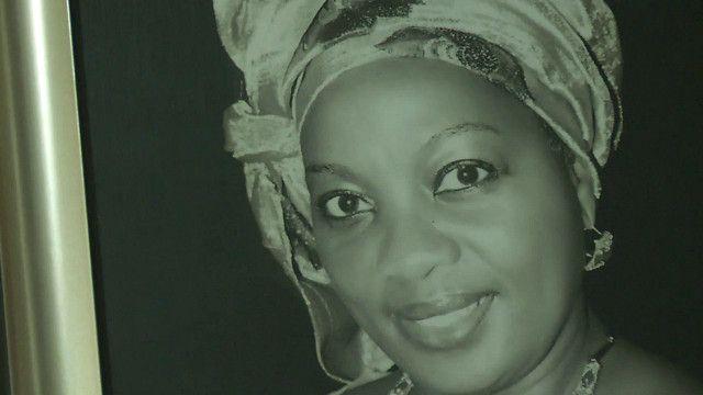 Nigeria doctora