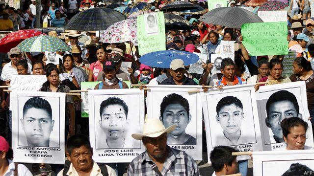 ¿Cómo Guerrero se convirtió en una bomba de tiempo para México?