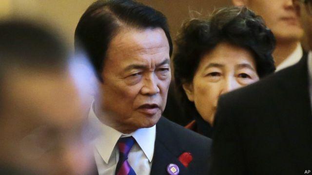 回應亞投行 日本將加大亞洲基建投資