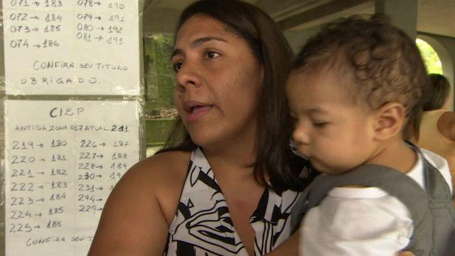 Eleição no Rio (BBC)