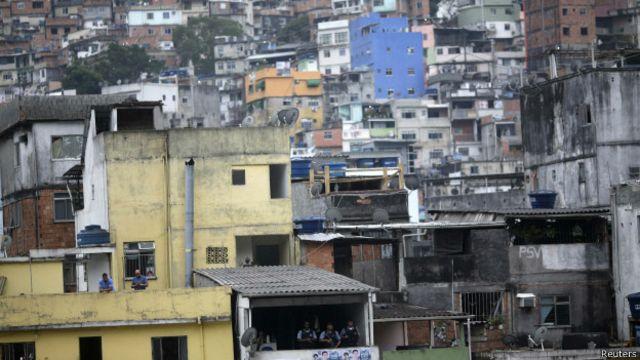 Com 7% de moradores nas classes A e B, favela tem 'nova elite', diz instituto