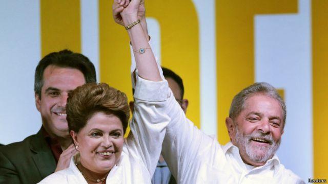 Quatro razões para entender por que mercado 'desconfia' de Dilma