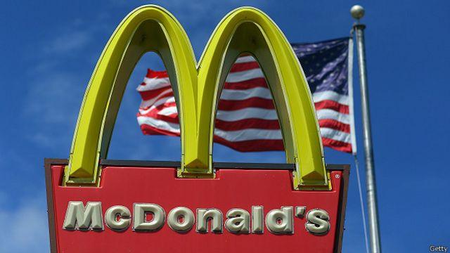 Por qué McDonald's está en crisis