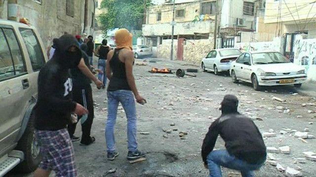 Закрытие доступа на Храмовую гору спровоцировало беспорядки в Иерусалиме