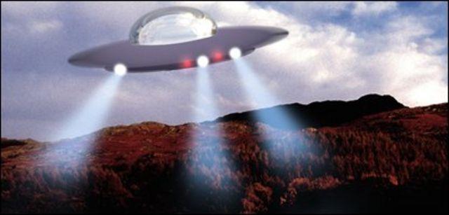 記者來鴻:追蹤UFO—法國專家潛心解謎
