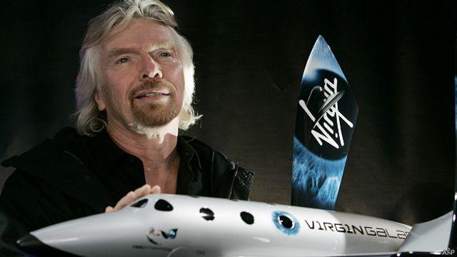 ¿Cómo afectará al turismo espacial el accidente de Virgin Galactic?
