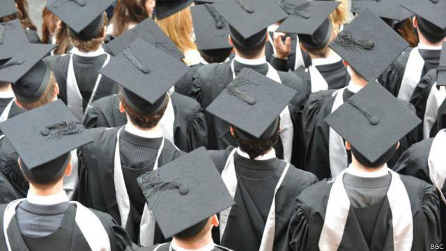 Para quais universidades vão os bilionários?