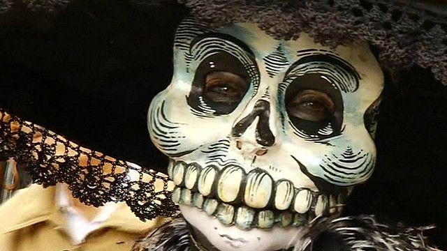 مهرجان عيد الموتى