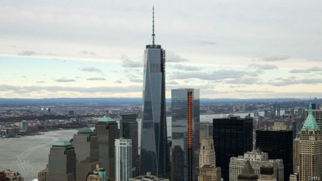 Abre sus puertas el nuevo One World Trade Center en Nueva York