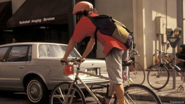 Andar de bicicleta causa impotência? Veja 5 mitos sobre o ciclismo