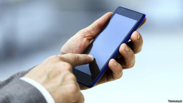 El teléfono que te conoce tan bien que no deja que nadie más lo use