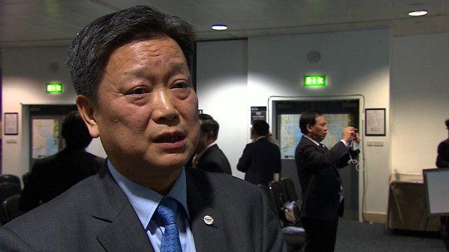 Thứ trưởng Bộ VNTTDL Việt Nam, ông Hồ Anh Tuấn