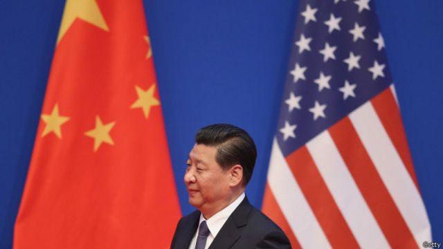 Cómo China busca crear un sistema financiero paralelo
