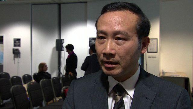 Tân Đại sứ Việt Nam ở Anh Quốc, ông Nguyễn Văn Thảo