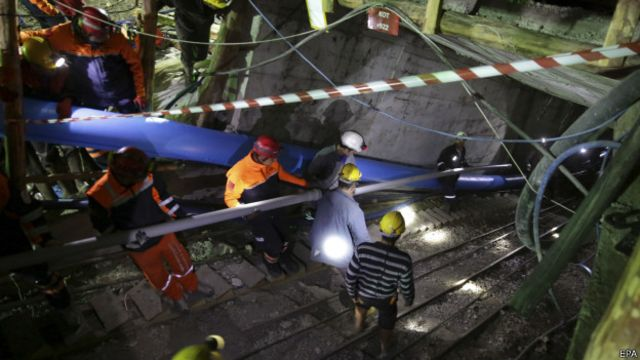 Ermenek: Son beş madencinin de cesedine ulaşıldı
