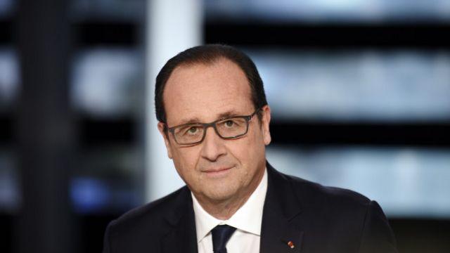 Hollande: İşsizliği düşüremezsem giderim